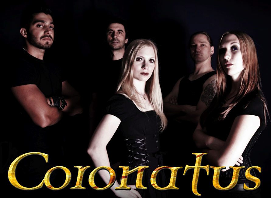 Coronatus Group Promo Photo 2011 2