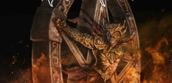 imagen de Iced Earth: Gira por norte américa junto a Kill Ritual y  Sanctuary.