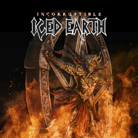 Incorruptible Iced Earth