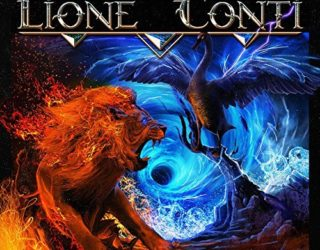 imagen de El proyecto musical de Fabio Lione y Alessandro Conti.