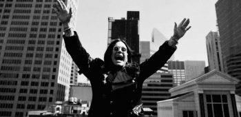 imagen de Ozzy Osbourne tiene ideas para grabar un nuevo disco.