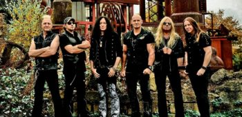 "imagen de Mira el Lyric Video para ""Crucify Me"" de Primal Fear"