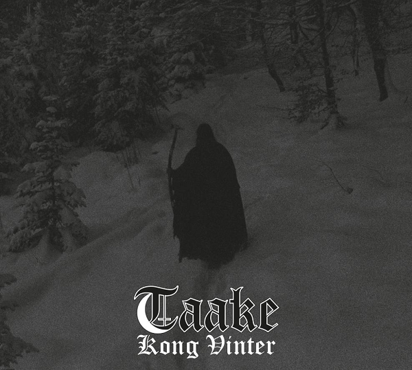 Taake Kong Vinter Artworkpr