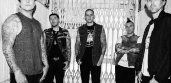 imagen de Hace 8 años: Avenged Sevenfold sufre la pérdida de su baterista Jimmy 'The Rev' Sullivan.