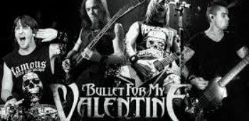imagen de BULLET FOR MY VALENTINE:  Jason Bowld se les une permanentemente y completa su álbum.
