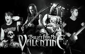 Bullet For My Valentine2