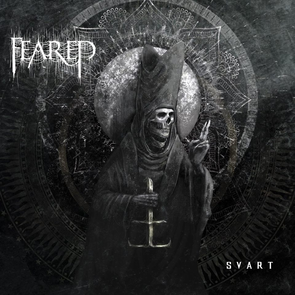 Faered Svart