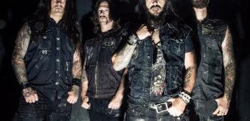imagen de Escucha la faceta más folk en la nueva canción de Machine Head