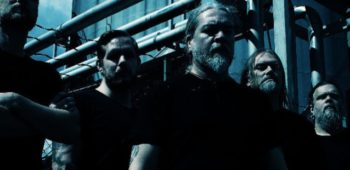 imagen de Meshuggah de gira junto a Code Orange.