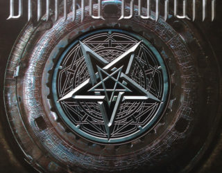 """imagen de """"Death Cult Armageddon"""" cumplio 14 años de su lanzamiento , DIMMU BORGIR lo celebra  con un LP de edición limitada."""