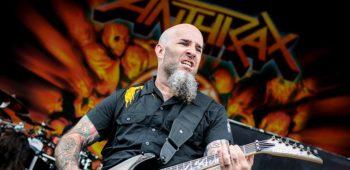 imagen de Scott Ian afirma que definitivamente haría otra gira con S.O.D