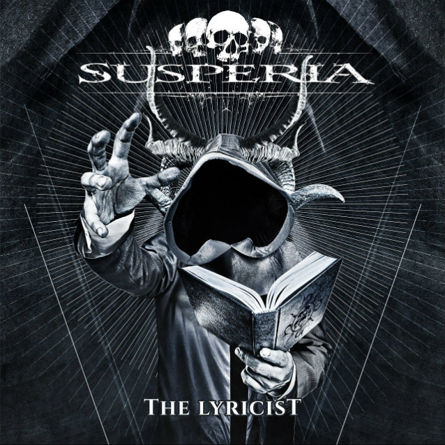 Susperia The Lyricist