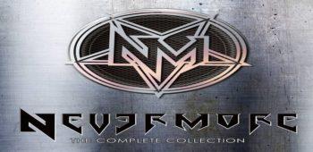 imagen de Edición Completa del Box Set de Nevermore saldrá en Marzo