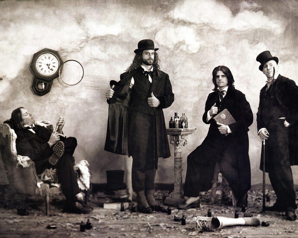 imagen de Danny Carey: Confirma nuevo álbum de Tool se lanzará en 2018