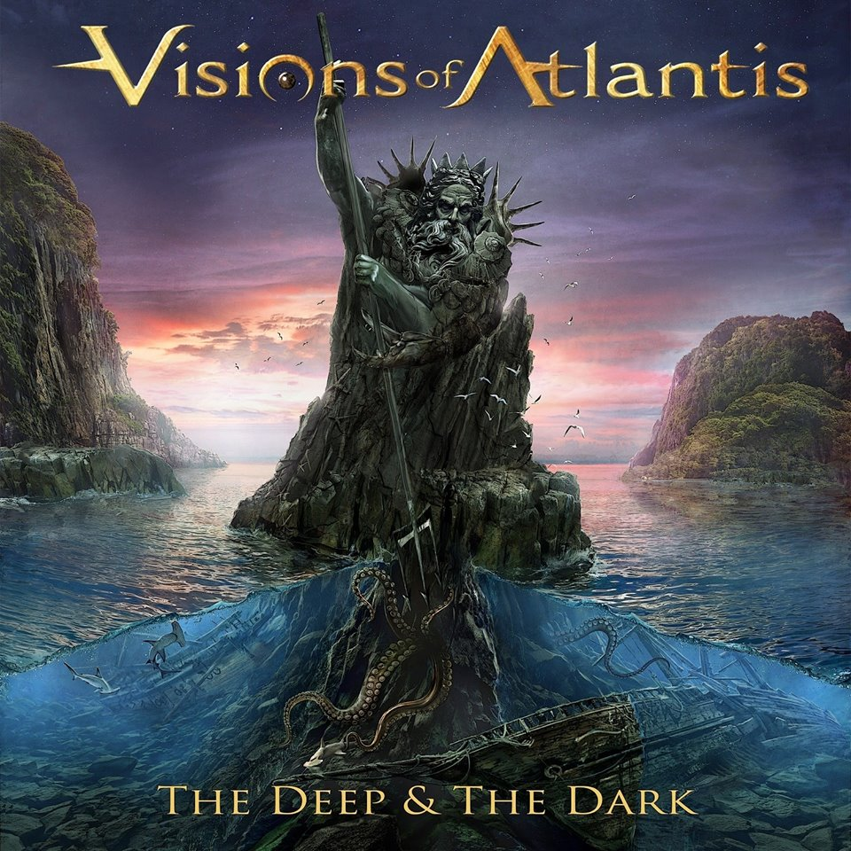 Visions Of Atlantis The Deep Y The Dark
