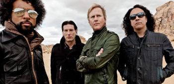imagen de Alice In Chains anuncia extenso Tour Europeo y Norteamericano
