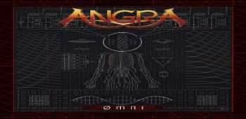 """imagen de ANGRA; Su álbum """"ØMNI"""" será lanzado en Febrero del 2018."""