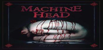 imagen de Machine Head revela nuevo videoclip