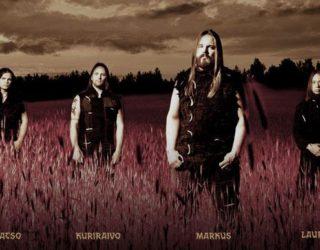"""imagen de METSATÖLL se despide de su baterista Marko """"Atso""""."""