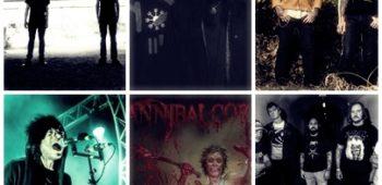 imagen de Los  10 álbumes del metal del 2017 segun LOUDWIRE.