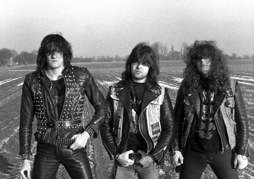 Sodom 1987