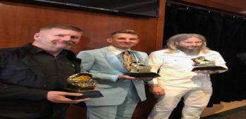"""imagen de Mastodon gana el Grammy por """"Mejor Actuación de Metal"""""""