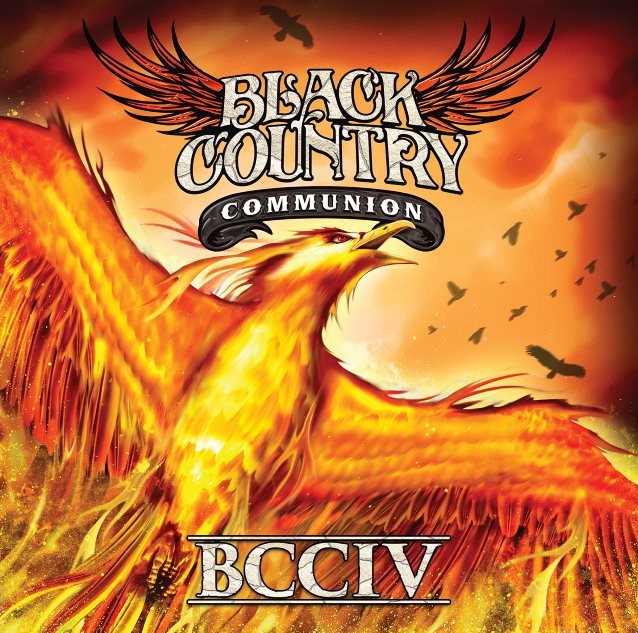 Bcciv Black Country Communion
