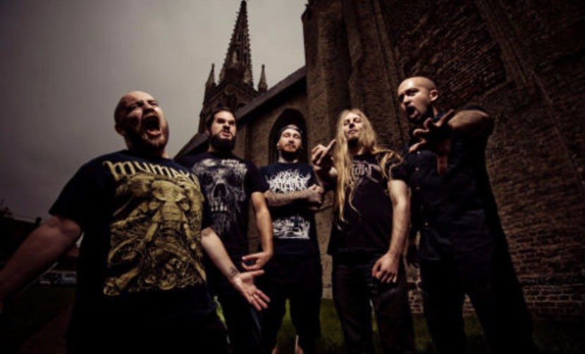 Benighted Bandpicture 830x502