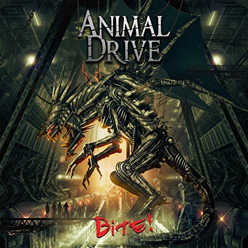 Bite! Animal Drive