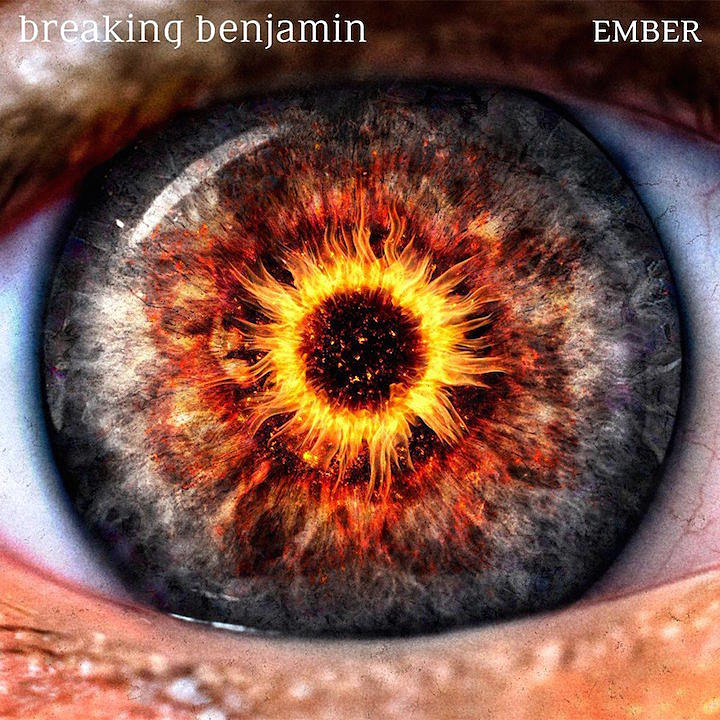 Breaking Benjamin Ember