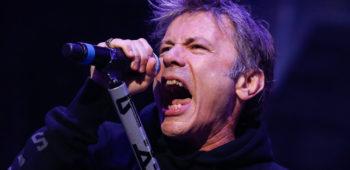 "imagen de Bruce Dickinson promete sorpresivo setlist para el ""Legacy Of The Beast Tour"""