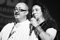 """imagen de El productor de metal """"Chris Tsangarides"""" muere a los 61 años."""