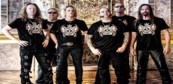 imagen de Crematory revela detalles de su nuevo disco
