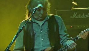 """imagen de A sus 67 años fallece """"Fast Eddie Clarke"""", ex guitarrista y último de los clásicos de Motorhead"""