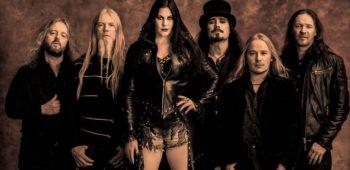 """imagen de NIGHTWISH anuncia gira por Europa y América del norte más su disco recopilatorio """"DECADES""""."""