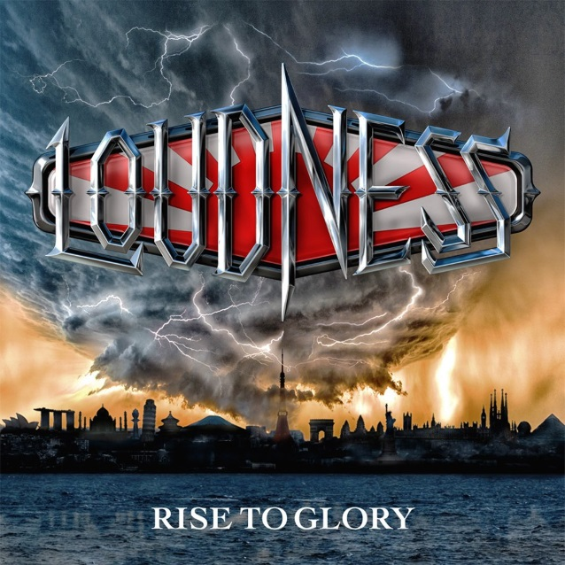 Rise To Glory Loudness