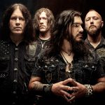Machine Head Catharsis Nuevo Disco Gira