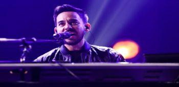 imagen de Mike Shinoda habla sobre el futuro de Linkin Park