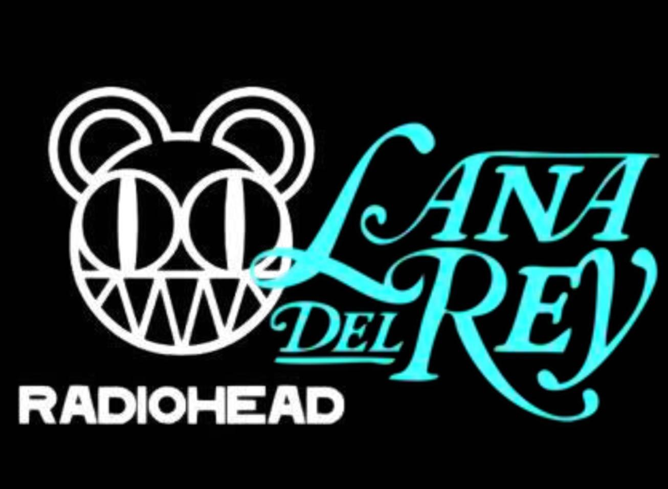 Radiohead planea demandar a Lana del Rey