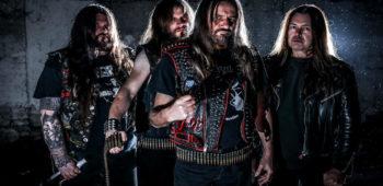 imagen de La nueva alienación de la legendaria banda SODOM.