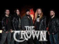 Thecrown Bandpic 2017