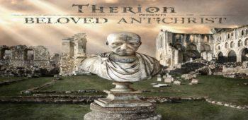imagen de THERION ,  Theme Of Antichrist.
