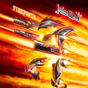 review de Judas Priest | FIREPOWER [2018]