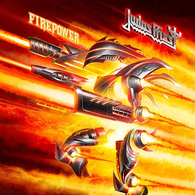 Firepower Judas Priest