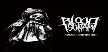 imagen de Escucha un adelanto del nuevo disco de Blood Tsunami