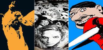 imagen de 10 Álbumes que llevaron al grunge.