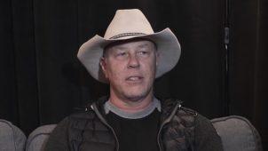 imagen de El debut de James Hetfield como actor dramático tiene fecha de estreno