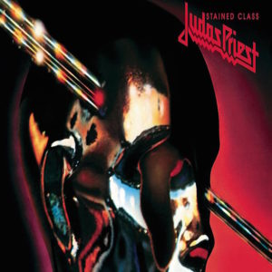 "review de ""Stained Class"" de JUDAS PRIEST: el álbum que redefinió el Heavy Metal."