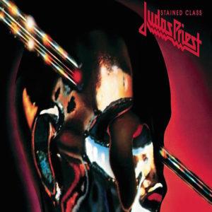 review de «Stained Class» de JUDAS PRIEST: el álbum que redefinió el Heavy Metal.
