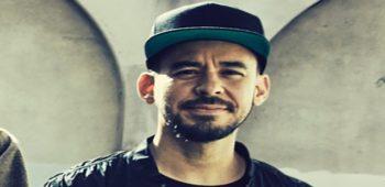 imagen de Mike Shinoda, de LINKIN PARK , ha anunciado su debut en vivo como solista después de la muerte de Bennington.